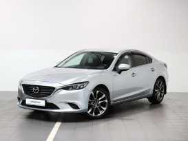Сургут Mazda Mazda6 2018