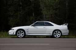 Красноярск Skyline GT-R 1995