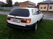 Шадринск Caldina 1993