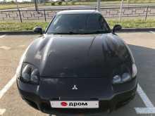 Омск GTO 1999