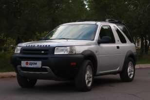 Абакан Freelander 2003