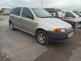 Пермь Punto 2000