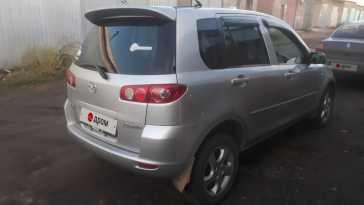Улан-Удэ Mazda Demio 2005