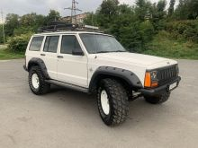 Владикавказ Cherokee 1992