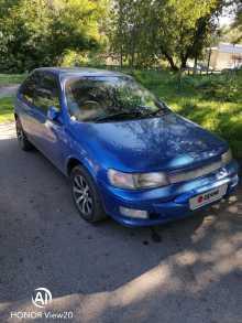 Ленинск-Кузнецкий Corolla II 1992
