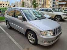 Москва RVR 2000