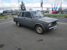 Москва 2105 2010