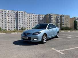 Губкин Mazda3 2008