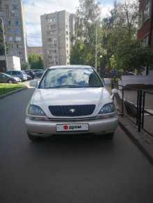 Москва Harrier 1999