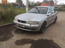 Тверь Vectra 2001