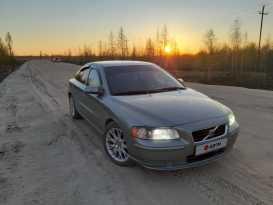 Новый Уренгой S60 2006