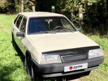 Тейково 2109 2000