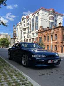 Уфа 240SX 1994