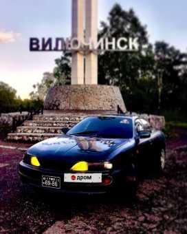 Петропавловск-Камчатский Carina ED 1985