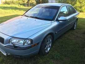 Иркутск S80 2001