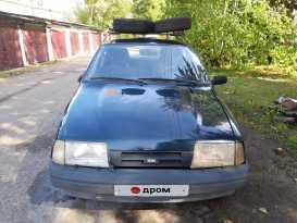 Усть-Кут 2126 Ода 2003
