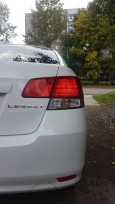 Subaru Legacy, 2012 год, 889 000 руб.