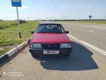 Армавир 2108 1991