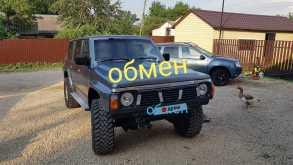 Орел Patrol 1993