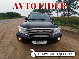 Белогорск Land Cruiser 2015