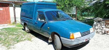 Черкесск ИЖ 2717 2001