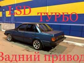 Челябинск Subaru Leone 1991
