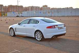 Краснодар Jaguar XF 2010