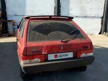 Астрахань 2109 1991