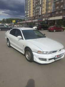 Челябинск Aspire 1999