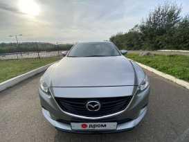 Чита Mazda6 2014