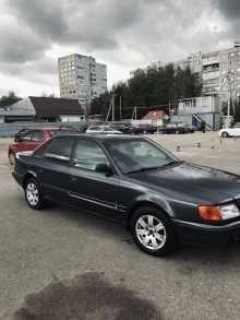 Воскресенск 100 1994