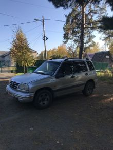 Томск Vitara 2000