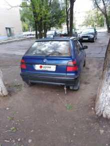 Челябинск Felicia 1996