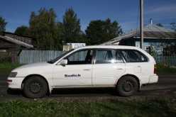 Кадников Corolla 1996