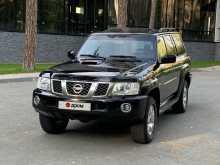 Новосибирск Patrol 2006