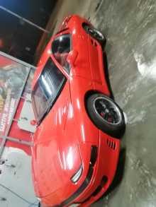 Рубцовск GTO 1991
