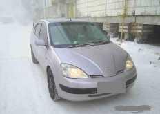 Нижний Новгород Prius 1999