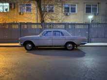 Москва 24 Волга 1985