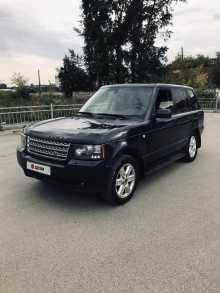 Екатеринбург Range Rover 2003