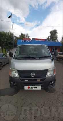Кызыл Caravan 2006