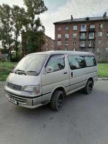 Новокузнецк Hiace 1998