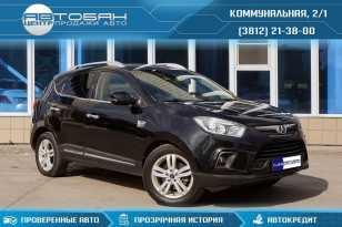 Омск S5 2014