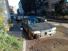 Бердск Civic 1989