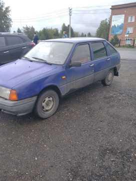 Тяжинский 2126 Ода 2000