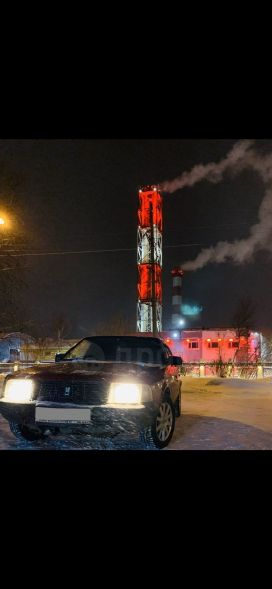 Нефтеюганск 2141 1997