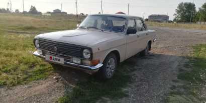 Касли 24 Волга 1987