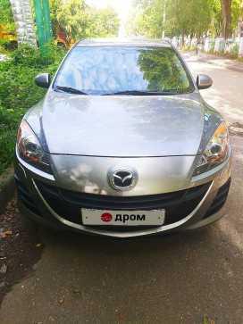 Казань Mazda3 2009