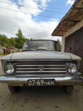 Бакал 408 1965