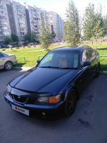 Красноярск Ascot 1995