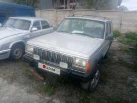 Барнаул Cherokee 1994